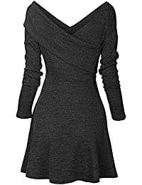 Amazon.it  Stile impero - Vestiti   Donna  Abbigliamento 6d19bcf156e