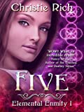 Five (Elemental Enmity Series Book I)