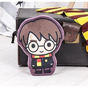 Harry Potter Almohada de Peluche con Forma de Peluche para niños con Forma Oficial 12