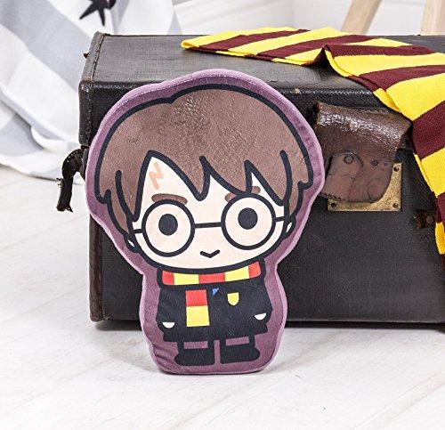 Harry Potter Almohada Peluche Forma Peluche niños