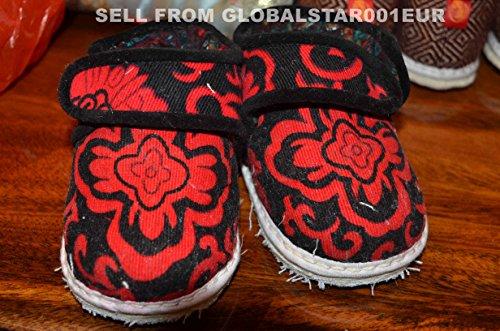 Baby handgefertigt Schuhe