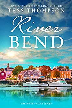 Riverbend (The River Valley Series Book 2) (English Edition) de [Thompson, Tess]