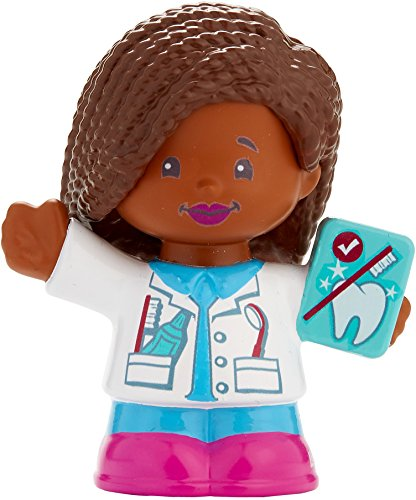 Fisher-Price Little People, Dentist Audrey