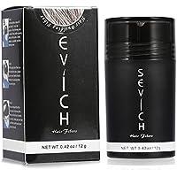 Pelo Edificios fibra Cabello Ver Dicker caída del cabello Solución Concealer pelo Fuller ...