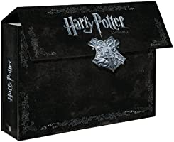 Intégrale Harry Potter 8 DVD