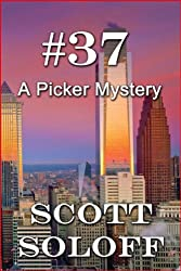 #37 (A Picker Mystery) (English Edition)