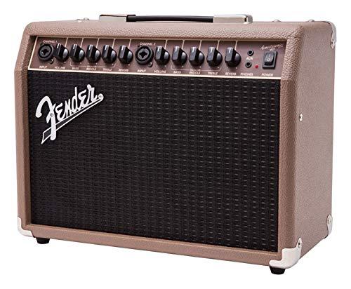 Fender 231-4206-000 Acoustasonic...