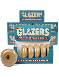 Skate Mental glazers Wax