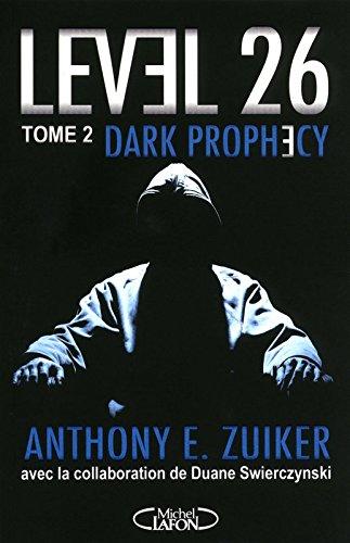 DARK PROPHECY LEVEL 26 T2