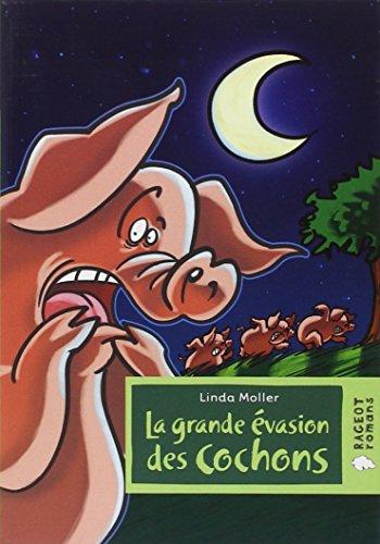La Grande evasion des cochons