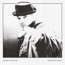 Bumm Die Welt (EP)