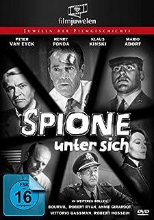 Spione unter sich - Filmjuwelen