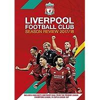 Liverpool Football Club Season Review 2017-2018