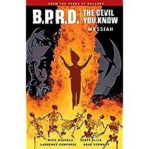 B.P.R.D.: The Devil You Know Volume 1 ;