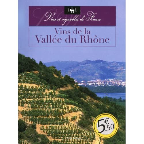 VINS DE LA VALLEE DU RHONE