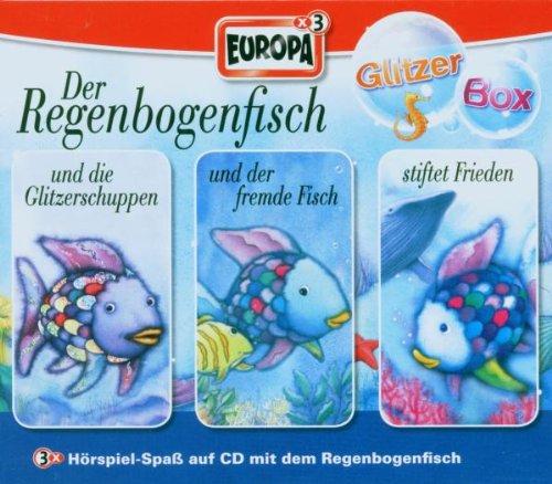 Der Regenbogenfisch. 3er Box-Folge 1-3