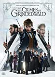 Picture of Fantastic Beasts: The Crimes of Grindelwald [DVD] [2018]