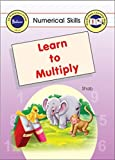Numerical Skills: Learn to Multiply
