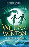 William Wenton, tome 2 : Le portail crypté par Peers