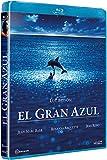 El gran azul [Blu-ray]
