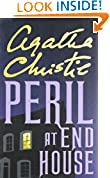 #5: Agatha Christie - Peril at End House