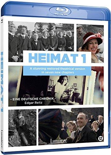 1 - Eine deutsche Chronik (Director's Cut/Kinofassung) [Blu-ray]