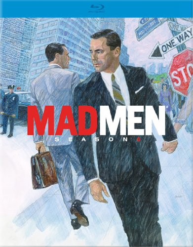 Mad Men: Season 6 [Francia] [Blu-ray]