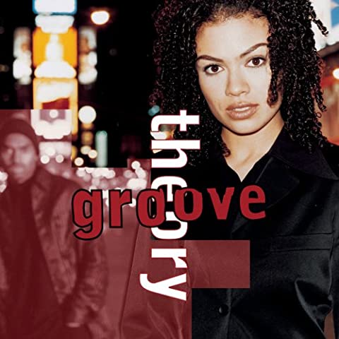 Groove Theory - Groove Theory [Import