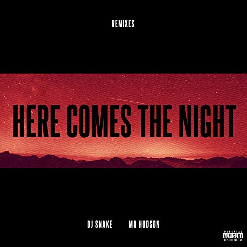 Here Comes The Night (Nghtmre ...