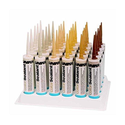 unika-colorsealant-cs4235-cherry-wood-310ml-acrylic-gap-filler-mastic-wood-colours-waterproof-14-col