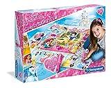 Clementoni 156.525cm Princess Giant Floor Puzzle
