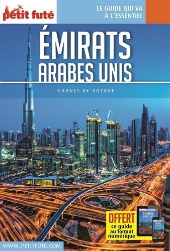 Descargar Libro Emirats Arabes Unis de Petit Futé