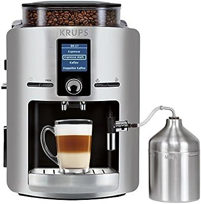 Krups EA 826–Cafetera automática