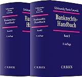 Bankrechts-Handbuch Band I