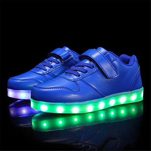 Zoom IMG-3 ansel uk led scarpe sportive