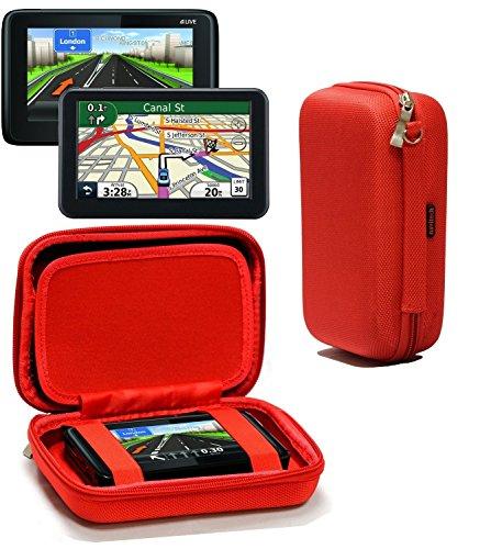 Tragetasche Cover Sleeve für die RAND McNALLY TND 540 GPS ()