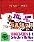 Bridget Jones 1-3 - Collector's Edition [Blu-ray] -