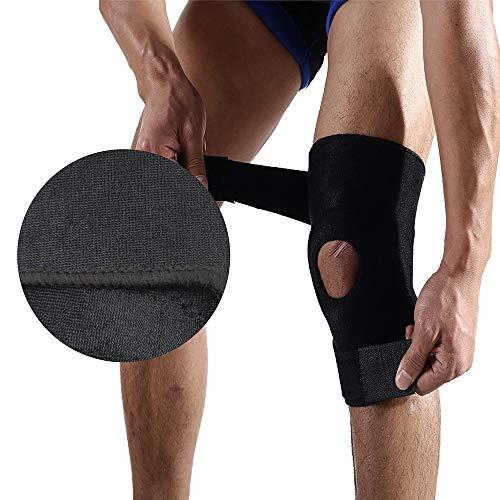 Die besten Produkte sind professionelle Knieschützer, Kompressionsbänder für Fitness und Alltag, die Meniskus, Bänder und Wangenknochen schützen. Knieorthese mit Elastizität und Atmungsaktivität