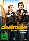 Countdown - Staffel 1  [2 DVDs] [Import allemand]