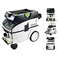 Festool CTM 26 E Mobil Toz Emme Makinası-574981