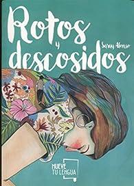 Rotos y descosidos par  Saray Alonso Sierra