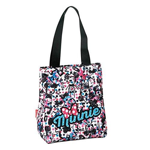 MINNIE - Petit sac à main ville Minnie Pop