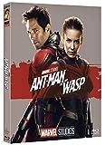 Locandina Ant-Man & The Wasp 10° Anniversario Marvel Studios brd ( Blu Ray)
