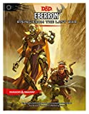 Eberron: Rising from the Last War (D&d Campaign Setting and Adventure Book) (Dungeons & Dragons) - Wizards Rpg Team