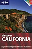 DISCOVER CALIFORNIA 1ED -ANGLA