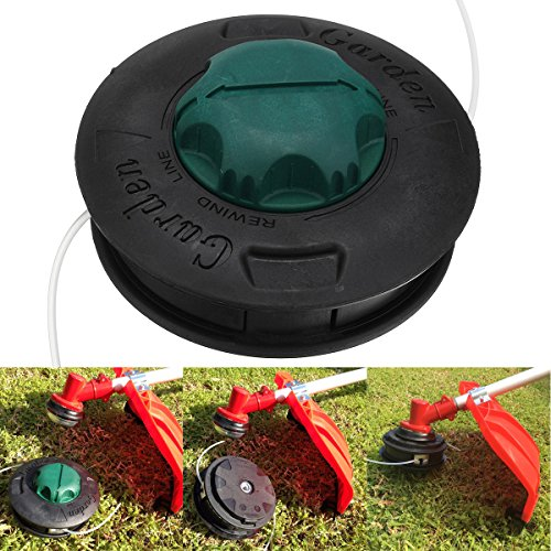 Twister Cutter (ILS - Trimmer Head Whipper Twister Bump Feed Line Snipper For Brush Cutter)