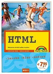 HTML easy zum Mitnehmen