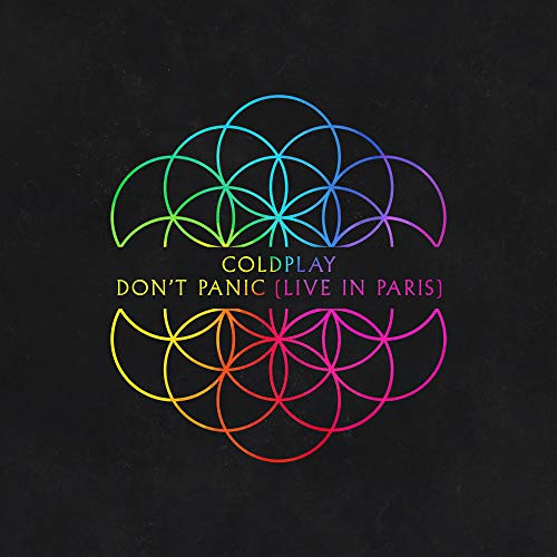 Don't Panic (Live In Paris)