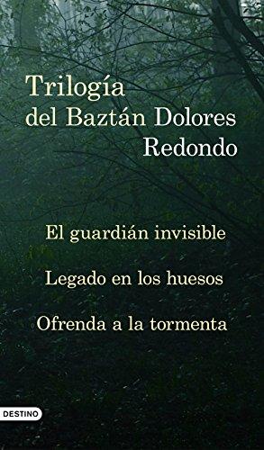 Trilogía del Baztán  PDF