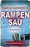Rampensau (Mordkommission Leipzig, Band 1)